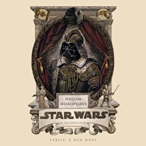 William Shakespeare's Star Wars Audiobook