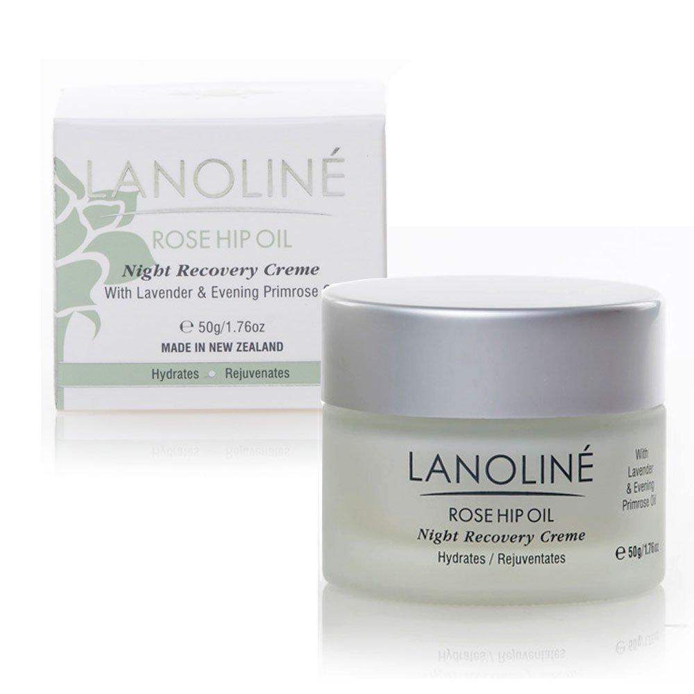 Lanoline Rosehip Oil Eye Cream (3 Pack) KARADIUM Snail Repair Sun Cream SPF 50+ PA+++