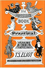 Old Possum's Book of Practical Cats Hardcover