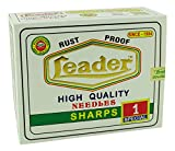 Leader-Sewing Sharps Needles Wholesale Hand Sewing