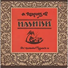 A treasury of Hashish