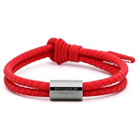 Power Ionics Weave Ion Bracelet Waterproof Band Mens Power Germanium Sports Fashion...