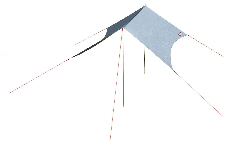 Primus Tarp mit Gestänge 3x3 Meter - Zeltplane/Sonnensegel