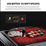 Pro Arcade Stick PXN X9 Street Fighter Arcade Stick
