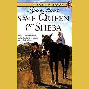 Save Queen of Sheba Audiobook