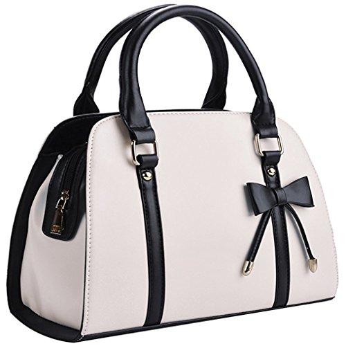 Refree Lady Handbag Little Bow Leisure Shoulder Bag Purse New