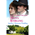 Amelia's Montana Wedding (Love In Montana Falls series Book 1)(Sweet Historical Western Romance)