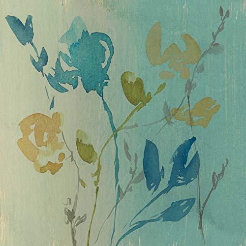 Spa and Sage Bouquet I by Jennifer Goldberger 39