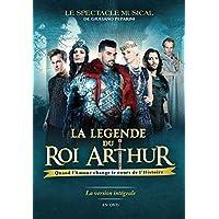 La legende du roi Arthur [Import italien]