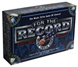 For the Record 80's and 90's edition by TaliCor