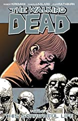 Collects issues #31-36.Trapped in a town surrounded by madmen, Rick must find a way out or die trying. Meanwhile, back at the prison, the rest of the survivors come to grips with the fact Rick may be dead. A major turning point in the series ...