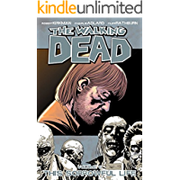The Walking Dead Vol. 6: This Sorrowful Life book cover