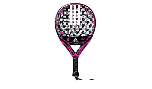 Adidas Adipower Light 1.9 Palas, Mujer, Rosa, 360: Amazon.es: Deportes y aire libre
