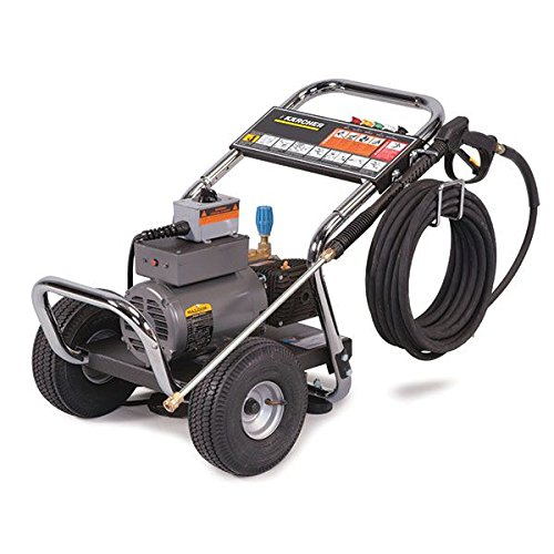 Karcher-HD-35-20-Ea-Cold-Water-Pressure-Washer-Electric-Powered-Direct-Drive-35-GPM-2-000-Psi-BlackGray