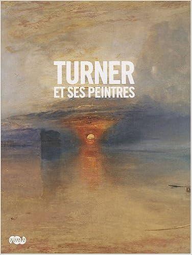 En ligne téléchargement gratuit Turner et ses peintres pdf epub