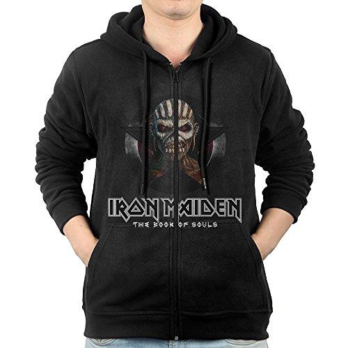 Iron Maiden Hoodies - 8