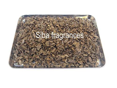 Agar wood / Oudh / Aloes wood / Gaharu India Muri 100 grams by Siba
