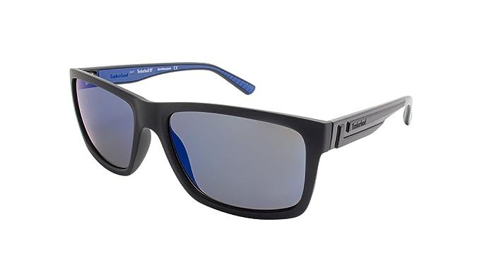 Gafas de sol polarizadas Timberland TB9096 C59 02D (matte ...