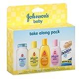 Johnson's Baby Take-along Pack Johnson's Baby kit (Pack of 1)