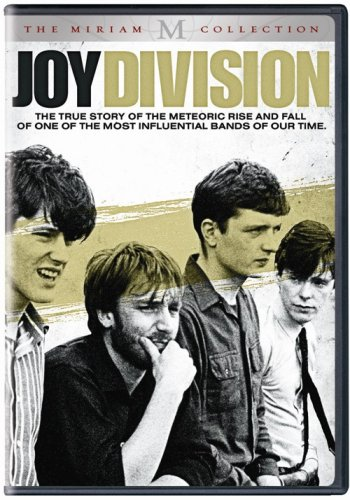 Joy Division (The Miriam Collection) from WELLSPRING/GENIUS