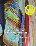 Loose-Leaf Version for Statistics for the Behavioral Sciences and LaunchPad 6 Month Access Card, Nolan, Susan A., 1464195900
