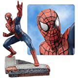 Marvel Diecast Spider-Man 1/12 Scale Statue