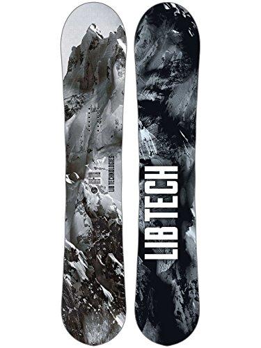 Lib Tech Cold Brew C2 Snowboard 2018 153 (Lib Tech Skis)