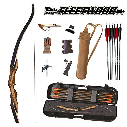Fleetwood Arrows