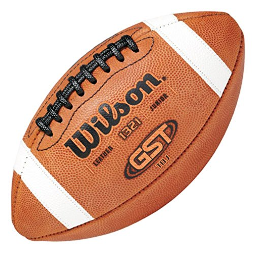 Wilson GST TDJ Junior Football WTF1321B
