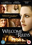 Welcome To The Rileys [DVD]