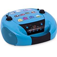 BigBen CD52 AU319200 Radio Portable CD Birds