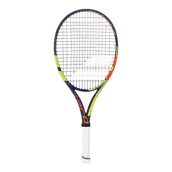 Amazon.com: Babolat Pure Aero French Open 26 Raqueta de ...