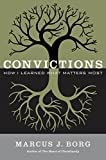 img - for Convictions: How I Learned What Matters Most book / textbook / text book