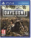 Days Gone for Playstation 4 (PS4)