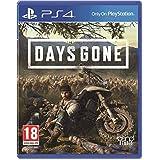 Days Gone (EN/RUS/PL) /PS4