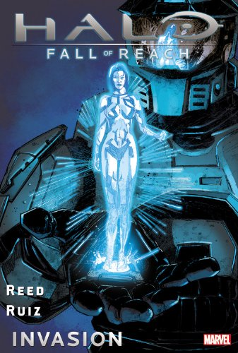 Halo: Fall of Reach: Invasion (Halo (Marvel Hardcover))