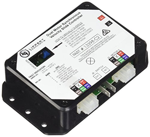 AP Products 014 211852 Replacement Controller product image