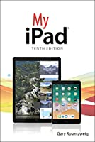 My iPad, 10th Edition Front Cover