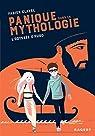 Panique dans la mythologie : l'odyssée d'Hugo par Clavel