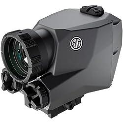 Sig Sauer Echo 1 Digital Thermal Imaging Reflex Sight