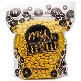 Yellow M&M'S Bulk Candy Bag (2lb)