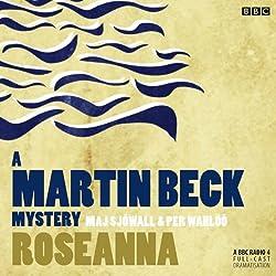 Martin Beck: Roseanna (Dramatised)