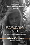 Bargain eBook - Forever Ash