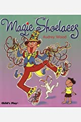 Magic Shoelaces (Child's Play Library) Kindle Edition