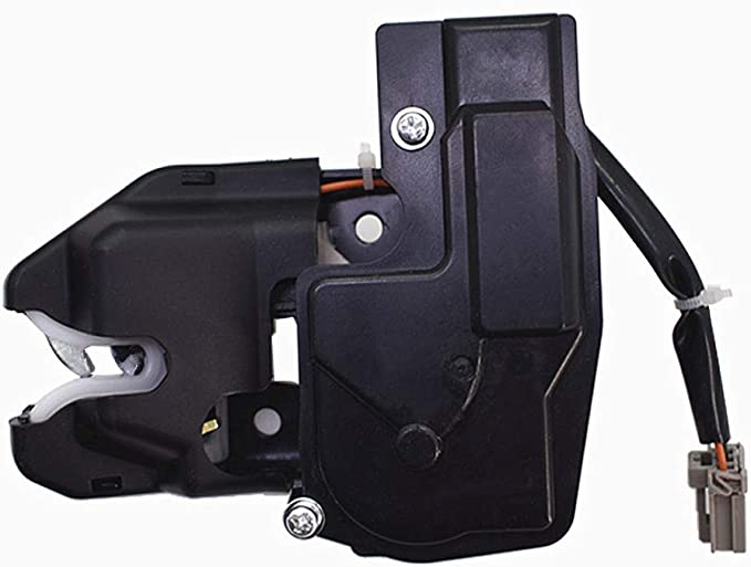 Trunk Holder Latch Lock Assy 74851S84A61 For Honda Accord 1998-2002