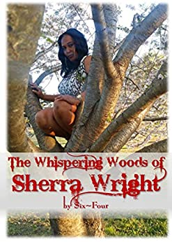 The whispering woods of sherra wright book