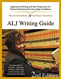 img - for ALJ Writing Guide: Application Writing and Test Preparation for Federal Administrative Law Judge Candidates book / textbook / text book