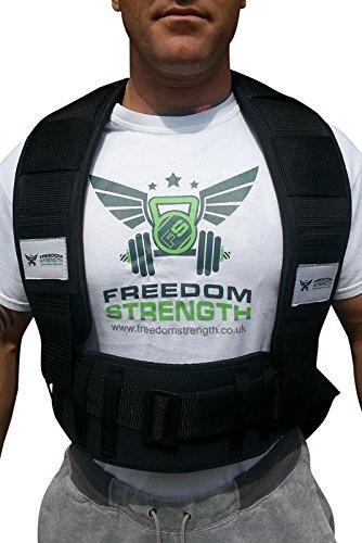 Liberté de camion tirer Harnais Freedom Strength