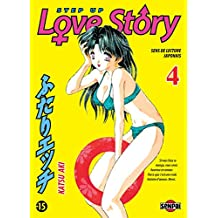Step up Love Story T04 (French Edition)