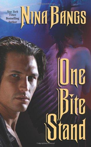 One Bite Stand (MacKenzie Vampires, Book 4)